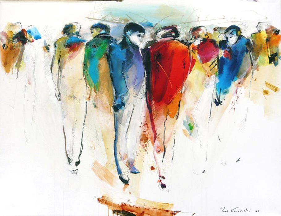 Kaminsky Artist