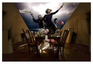 The_gatherers__american_family__fallen_fruit__2008__credit_fallen_fruit