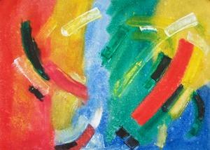 20110504045026-prasanta_acharjee_untitled_5_mixed_media_on_paper_22_x_30_inch