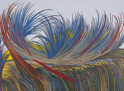 20110516064223-bill_santelli_the_path_14_2011_colored_pencil_on_paper_22x30inches