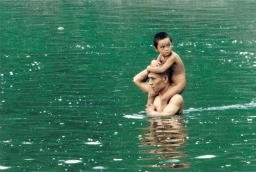 Zhanghuan_raisethewater
