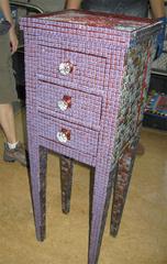 Lupe-dresser
