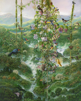 20110521084829-isabella_kirkland__nova_emergent__2011__oil_paint_on_polyester_over_wood_panel__60x48
