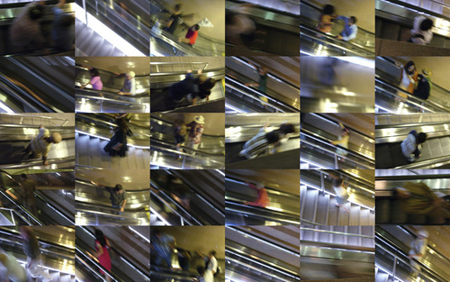 Escalatorcaliforniaplaza