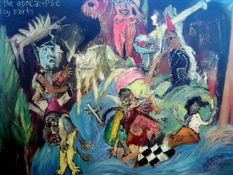2006_the_apocalypse_day_party_80x100cm__oil_on_canvas