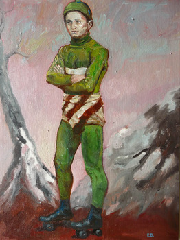 20110726124308-dodeles_elise_frank_bryant_in_green_oil_on_board_12_x_16web