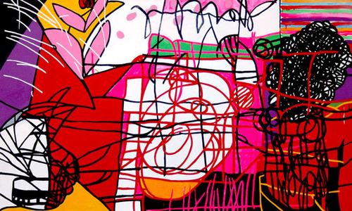 20110807135629-sugar_in_my_bowl-flashe_vinyl_on_canvas-36_x60_-2011