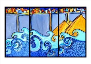 20110815090026-mona_el_bayoumi___the_wall