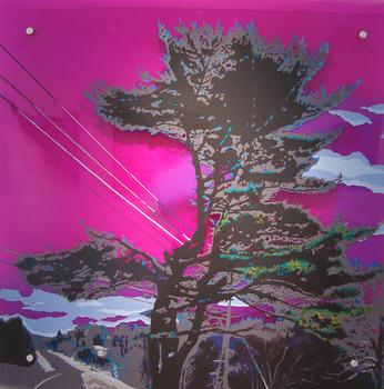 20110824063044-tree_before_magenta__enamel__spray_paint_on_acrylic_sheet36x36inches_2011_copy