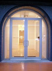 Gallerydoor