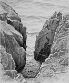 20110909073719-cape_cornwall_cleft_2011__chacoal__graphite__17x14in