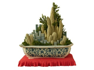 20110918192101-ji_wenyu_and_zhu_weibing__new_chinese_potted_landscape__2006