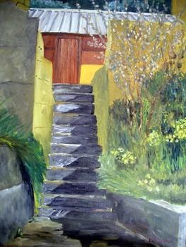 Bb_-_steps_to_the_seaweed_baths__ballybunion__2005__20_x_16__canvas___240_
