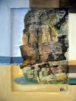 Bc_-_cliff__ballybunion__a___2004__10_x_7__wood___50_