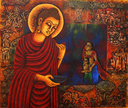 20111029114801-code___fg_109__size___30x36_inch__title___lord_buddha_xxviii____mudeim_-_acrylic_on_canvas__price-rs_90_000__inr_