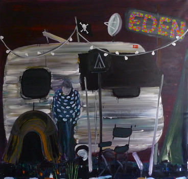 20111102031122-janine_bean_gallery__per_adolfsen__my_kingdom__acrylic_on_canvas__190x200cm