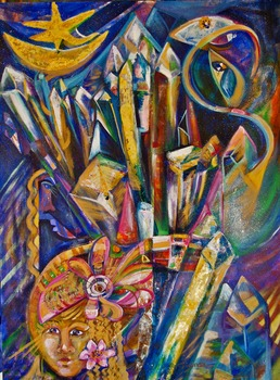 20111107054519-cave_of_creation_oil_on_canvas_75x102cm
