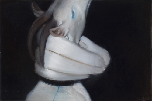 20111108091829-alexander_tinei__the_goat__2011__oil_on_canvas__16_x_24