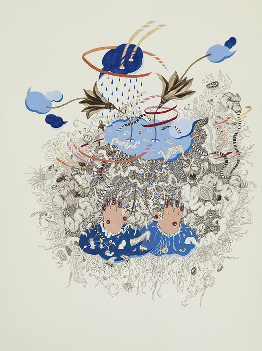 Naoe Suzuki | ArtSlant