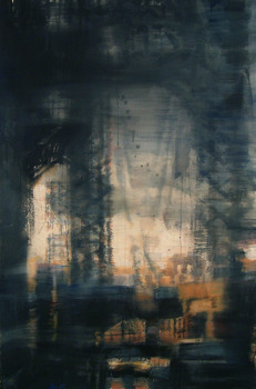20111109090406-gw_crossing_iii__watercolor_on_arches_paper__60_x_40_inches__2004