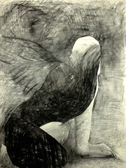 20111121115122-sarah_-_myth_-_charcoal_on_paper_collage_-_22x30
