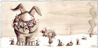 Bunnyhugger
