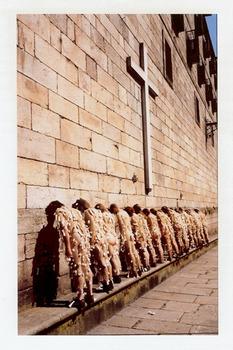 20111128083145-zhang_huan_pilgrimage_to_santiago_2001_copia_fotog_199x119cm_n