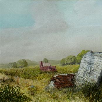 20111210025618-mattress____100_x_100cm__acrylic_on_canvas__2009
