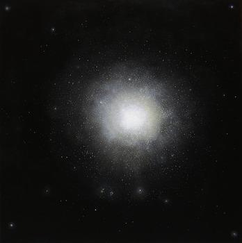20111210030405-cluster__acrylic_on_canvas__100_x_100cm__2011