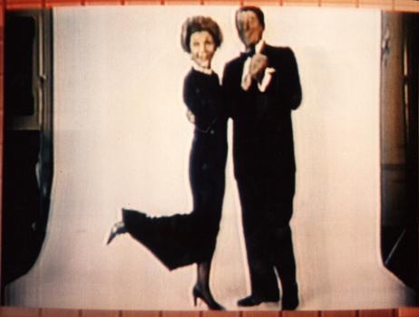 Reagandancing