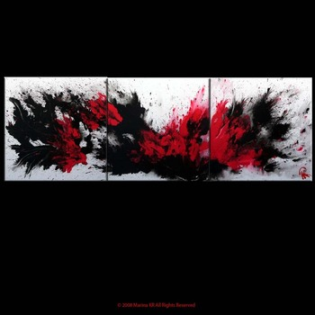 Abstract_aqrylic_painting_blackbg