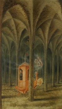 Remedios Varo Facts