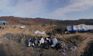 A_mass_grave_near_snagovo__bosnia