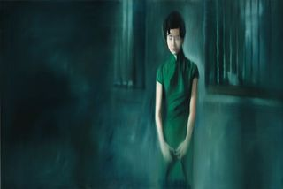 20120207085714-_________watch_movie_in_the_mood_for_love______oil_on_canvas__2009_200cmx300cm