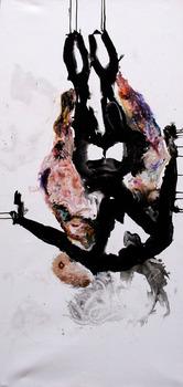 20120207153254-se_rie-plongeur_-2006-acrylique-et-encre-de-chine-sur-toile-95x195-cm