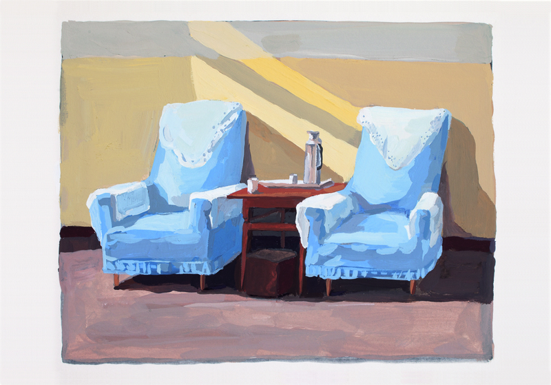 20120229085217-liu_xiaohui__friendship_hotel_3__2011__acrylic_on_paper__20_x_25_cm__image_courtesy_of_the_artist_and_hemuse_gallery