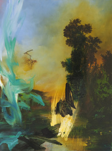 20120323145353-wilderness_approaching_2012_oils_on_canvas_100x80cm
