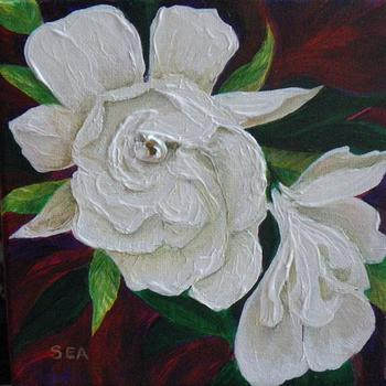 20120325175528-12008_-_tiny_-_sea_dean_-_fragrant_gardenia_-_acrylic_6_x_6__99