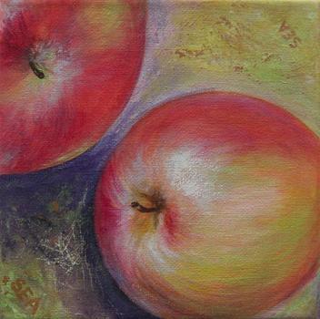 20120409213719-12019_-_tiny_-_sea_dean_-_an_apple_a_day_-_acrylic_-_6_x_6_-__125