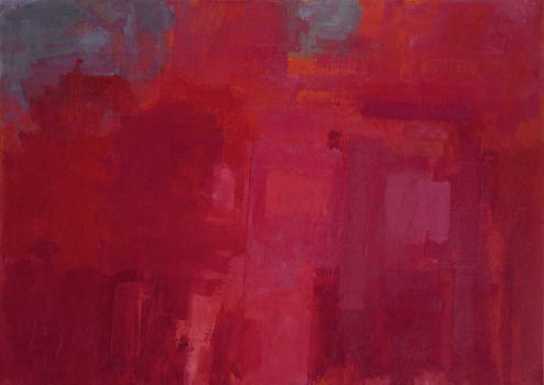 20120418133835-shils_end-of-a-sumer-day_-last-blast-of-warm-light_-looking-back_2012_oil-on-linen_30x42