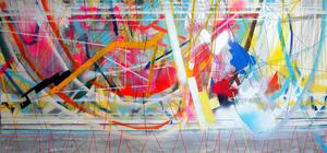 Adrian_de_la_pena_-_new_netsuke_paintings_-_postcard_image