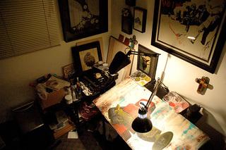 Studioshot