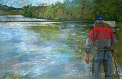 20120507202743-chris_magadini_at_work__lake_waccabuc__ny_pastel_on_paper_18_x_24_inches