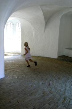 Running_round_tower