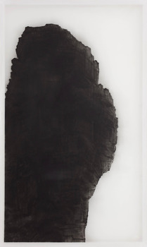 20120523094448-__xie_fan___piece_of_mountain_2012_oil_on_silk_120x200cm