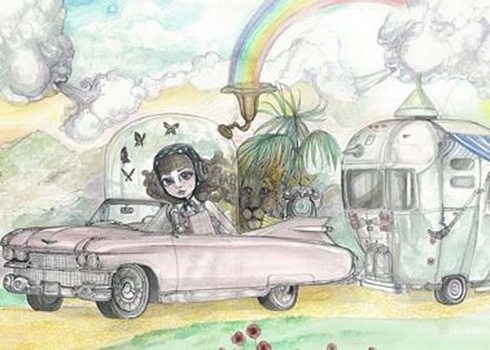 Dorothy_s_road_trip