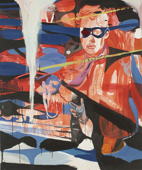 Davidperry_anddeathshallhavenodominion_72x51inches_