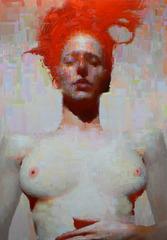20120601213522-eric_pederson_the_untitled_painting_of_vikki_sleeping_oil