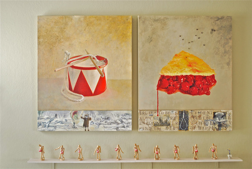20120605192116-untitled__tin_drum__cherry_pie___installation__oil_on_canvas__flies_figures__paper_drums__overall-_47_22x64_22_copy_2