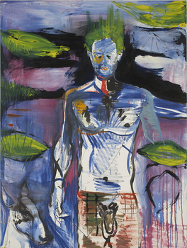 Davidperry_selfportraitwithtina_81x61inches_